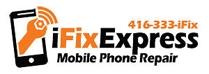 iFix Express Phone Repair Vaughan