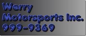 Werry Motorsports Inc.