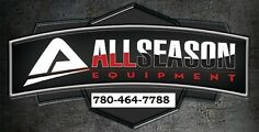 ALL SEASON EQUIPMENT LTD.