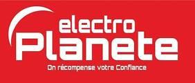 ELECTRO-PLANETE
