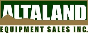 Altaland Equipment Sales