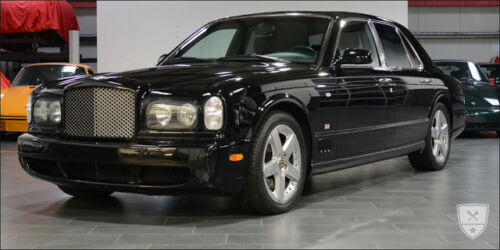voiture bentley arnage occasion de 2004 pour 87500. Black Bedroom Furniture Sets. Home Design Ideas