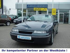 Opel Calibra Color Selection *Volleder*Schiebedach*