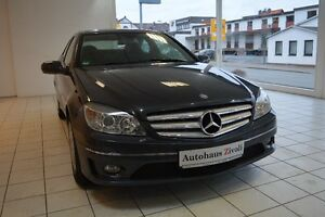 Mercedes-Benz CLC 160 BlueEfficiency*Teilleder*Klimaautomatik