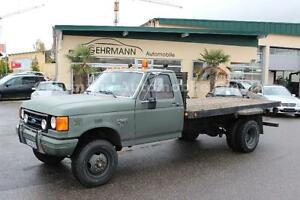 Ford F 350 Pick Up 4X4 7,3 Diesel, AHK, top Zustand!!