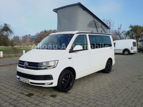 annonce volkswagen t6 california d 39 occasion 5 km 43 395. Black Bedroom Furniture Sets. Home Design Ideas