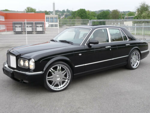 voiture bentley arnage occasion de 2000 pour 43999. Black Bedroom Furniture Sets. Home Design Ideas