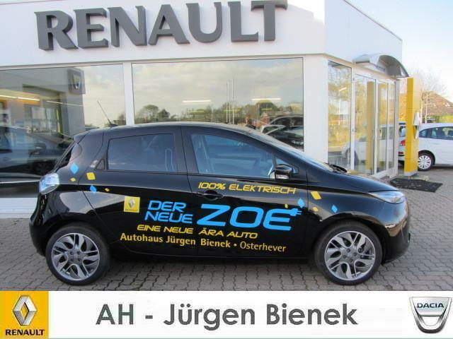 voiture renault zoe occasion de 2013 pour 24500. Black Bedroom Furniture Sets. Home Design Ideas