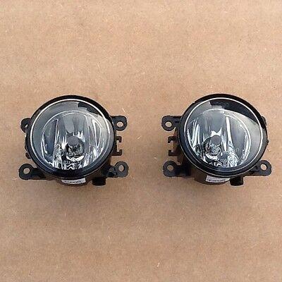 Genuine Ford Ranger Fog Lights