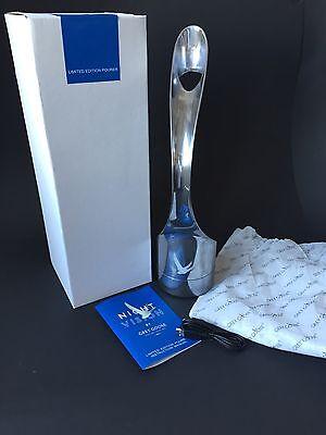 Grey Goose Vodka Nightvision LED Gießer Pourer für 1,5l + USB Deko Lampe NEU OVP