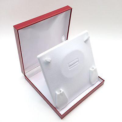 New Presentation Jewellery Gift Box Necklace Set Display Box Case