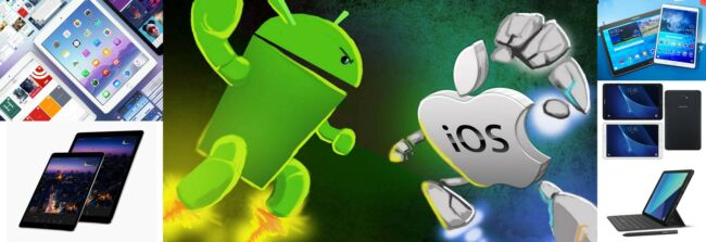 iPad iOS vs Android: Which Tablet Is For You?