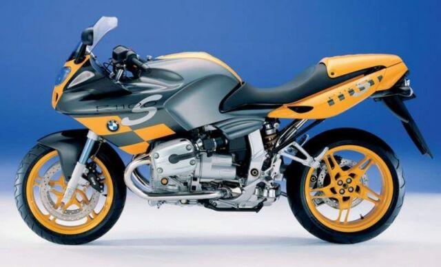 Chiptuning, Tuningchip, Chip für BMW R1100S ( R 1100 S ). +10 PS