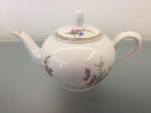 Reinecke * gegründet 1796 * Porzellan * Teekanne