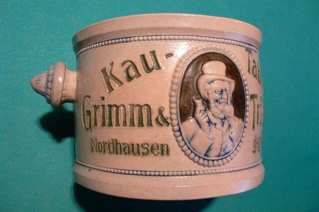 Orig. Grimm & Triepel Kautabaktopf