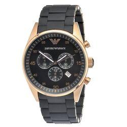 Armani Womens chronograph watch